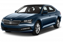 Leasing SKODA SUPERB en loa ou lld